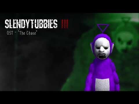 Slendytubbies lll the chase from zeoworks