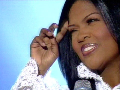 Alabaster Box (live) - Cece Winans video
