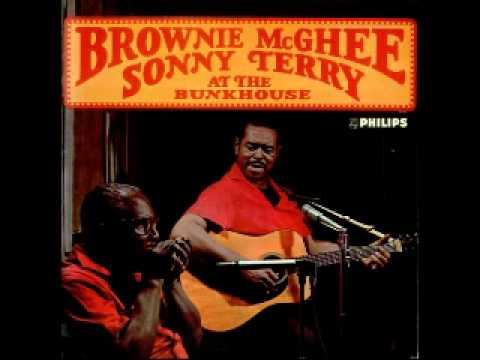 Amen - Sonny Terry&Brownie Mcghee