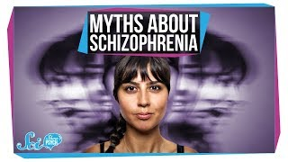 What People Get Wrong About Schizophrenia