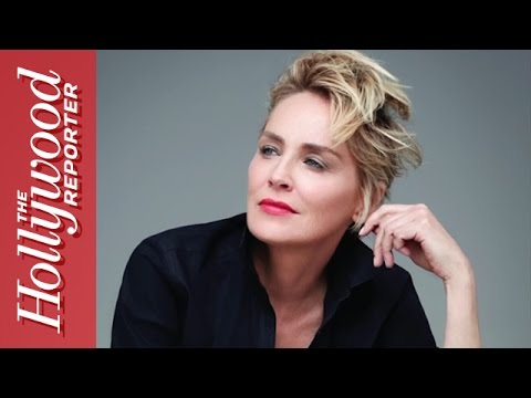 Sharon Stone on Growing Older Gracefully
