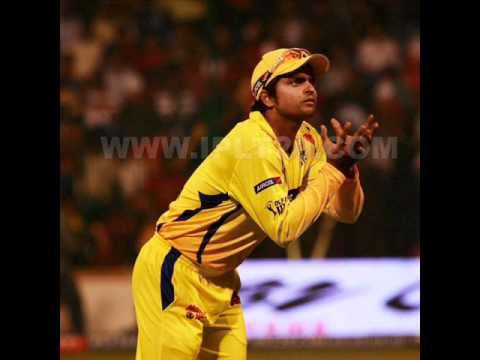 CSk ku Whistle Podu.wmv
