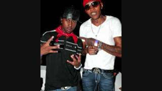 Vybz Kartel Ft Popcaan - Hot Grabba {Gaza - June 2010} Full Song - Adidjahiem/Notnice Records