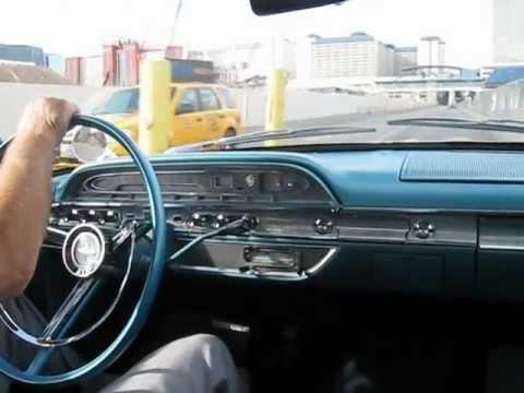 1961 Mercury Monterey For Sale 1961 Mercury Monterey 4-door