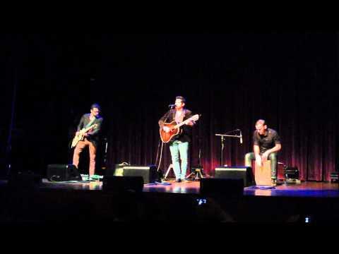 JT Hodges Joy to the World LIVE at the Franklin Theatre (Nashville...