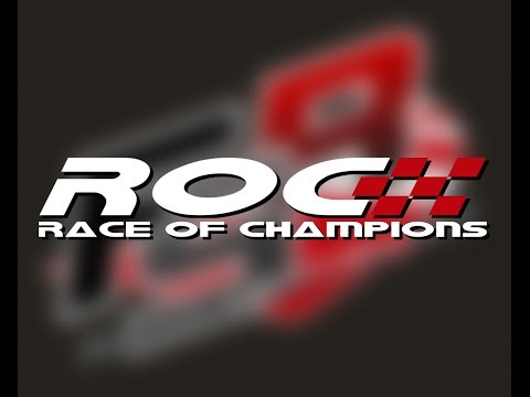 FSR 2015 Broadcasts - Race of Champions