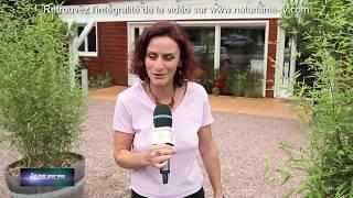 """Bande annonce - """"J'ai testé pour vous"""" au domaine naturiste La Jenny sur Naturisme TV  (33)"""