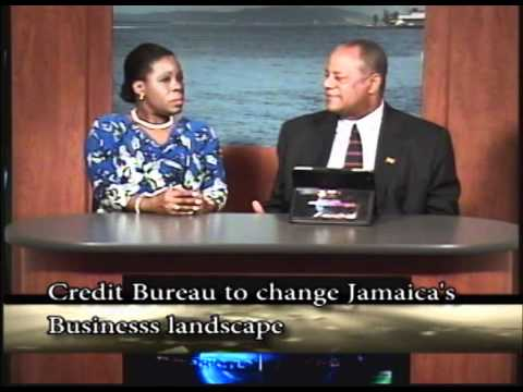 Credit Bureau to Change Jamaica's Business Landscape