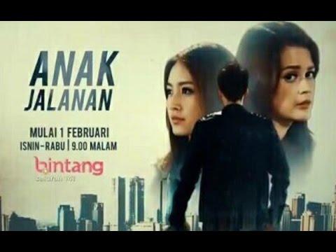 Anak Jalanan - Heboh!!! Sinetron Anak Jalanan RCTI Akan Segera Ditayangkan Di Malaysia Lho !
