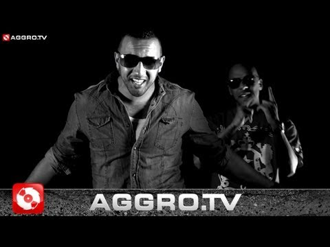 D� MAROC FEAT. JONESMANN - ONE TOUCH (OFFICIAL HD VERSION AGGROTV)