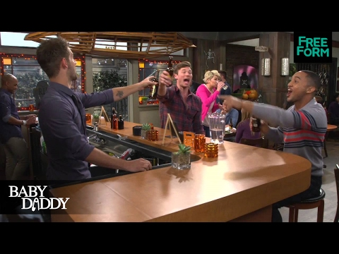 Baby Daddy - Halloween Special   Wednesday, Oct 22 at 8:30/7:30c