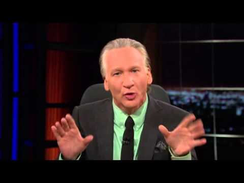 Bill Maher: Don't Complain About Horse Meat