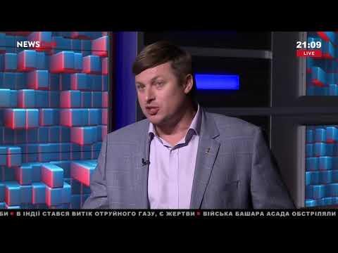 Політична воля відсутня у нинішньої влади, бо нею керують олігархи, ‒ Олег Осуховський
