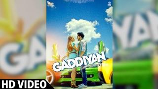 Gaddiyan - Babbal Rai, Rubina Bajwa, Jassi Gill (Full Video)   Sargi   Latest Punjabi Song 2017