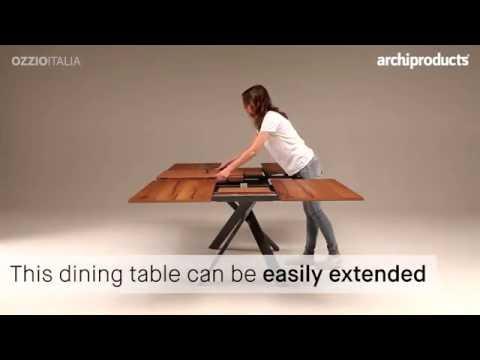 Archiproducts Design Clip | OZZIO - 4x4