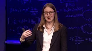Phiala Shanahan Public Lecture: The Building Blocks of the Universe