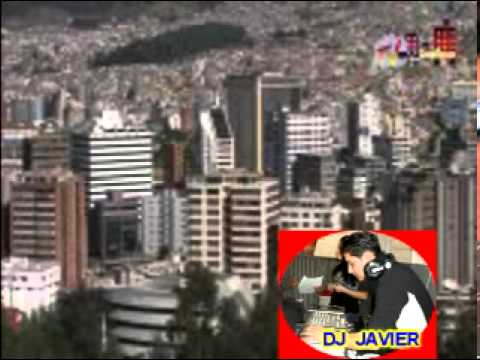 ROCKOLERAS MIX VOL.5 dj javier