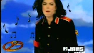 Watch Michael Jackson Whatzupwitu video