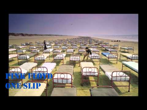 Pink Floyd - Momentary Lapse