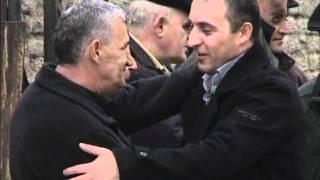 Rijad Demiri, LIRIMI I RIDVANIT, Ternvci, Bujanoci,Kosova Lindore, Lugina e Presheves