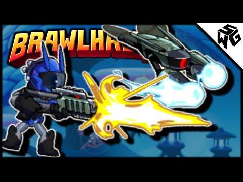 Road to Diamond S8 Isaiah 1v1's - Brawlhalla Gameplay :: I Don't Know