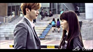 Кто ты  Школа 2015   Who Are You  School 2015   MV   OST