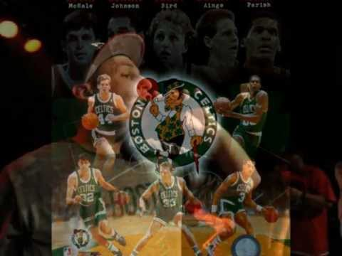 MC Esoteric ft. Raydar Ellis & JAWN P - Boston Garden Rap