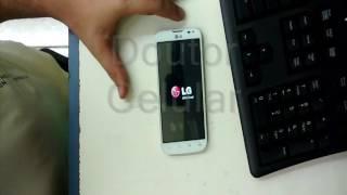 Como aplicar o hard reset no LG L90 configurações originais