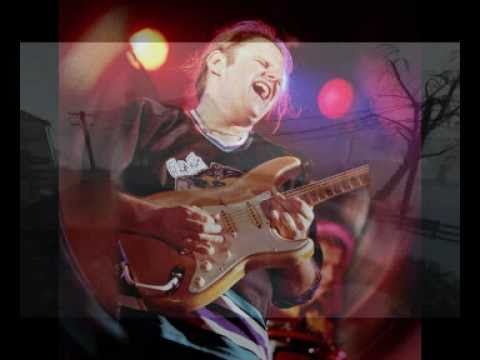WALTER TROUT BAND - Girl From The North Country