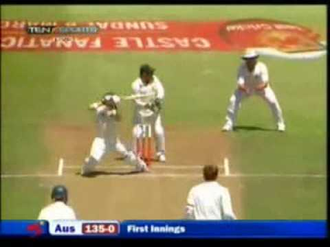 Phillip Hughes 115 vs SA