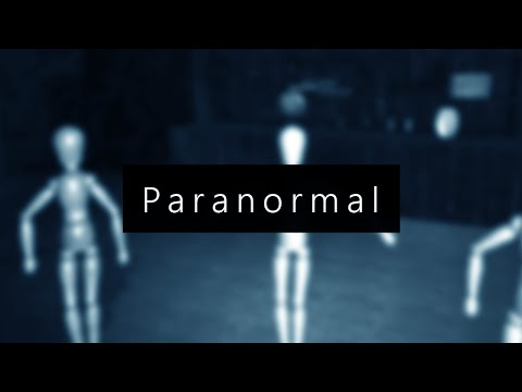Paranormal - HD FR - HOME SWEET HOME + [Liens Descriptions]