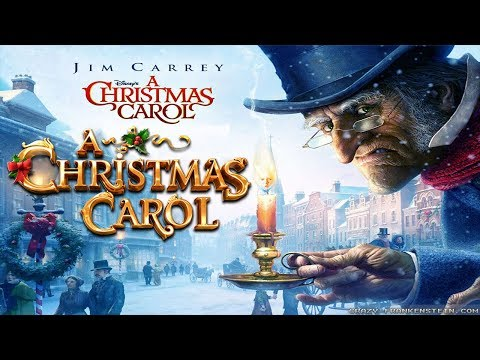 A Christmas Carol by Charles Dickens   Full Audiobook with subtitles