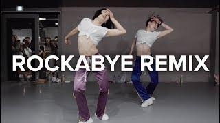 Download Lagu Rockabye Remix - Clean Bandit / Lia Kim x Hyojin Choi Choreography Gratis STAFABAND