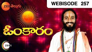 Omkaram - Episode 257 - March 25, 2015 - Webisode