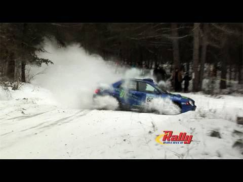 Extra! Sno*Drift Rally Results, Monster Fiesta Debut, 2012 Dodge Viper Video