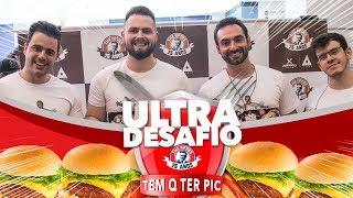 Desafio #54 - Ultradesafio The Fifties 25 anos (3 contra 1!!)