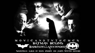 Batman Begins - Barbastella [Extended]