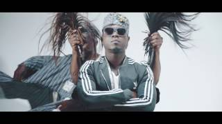 Flowking Stone - Rapping Drums (Official Video 2016 - 2017)