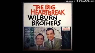 Watch Wilburn Brothers I Almost Lost My Mind video