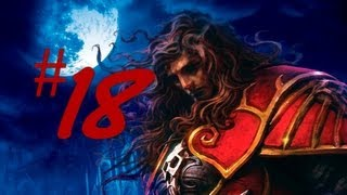 Castlevania Lords of Shadow HD Walkthrough w/Commentary Part 18 - Mountain Fortress (1/2)