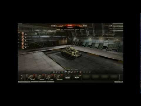 World of Tanks - M4A3E8 Sherman - The Easy 8