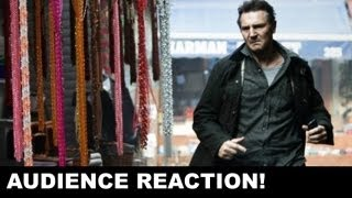 Taken 2 - Taken 2 Movie Review : Beyond The Trailer