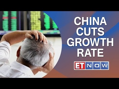China Cuts 2014 Growth Rate | Are Data Fears Coming True?