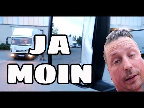 Dach hüpft hoch, und die Kamera fliegt,Ja MOIN #vlog