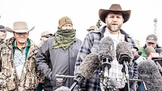 Still No Consequences For Oregon Terrorists: How Are They Still There?