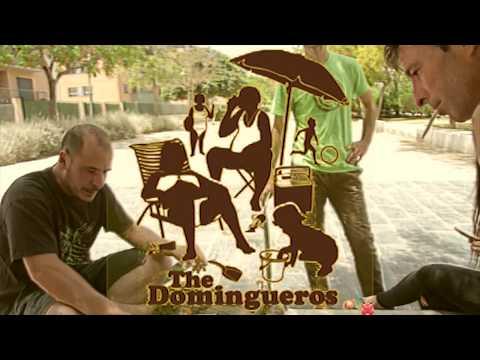 "OLD GANGSTERS ""THE DOMINGUEROS"" |PICNIC SKATESHOP|"