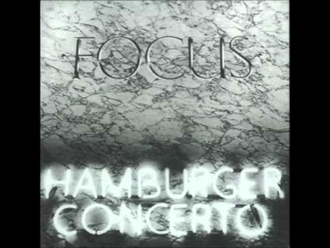 Focus - Hamburger Concerto (Full Album)