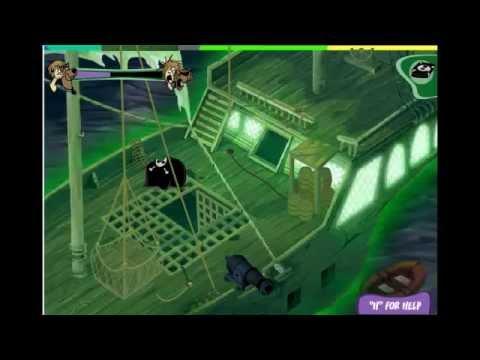 Scooby Doo ภาค เรือโจรสลัดผีสิง (เเอดมินผา)