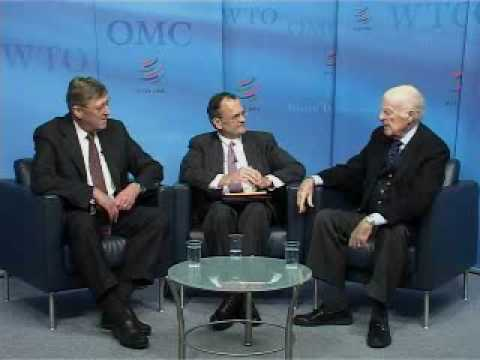 http://www.wto.org/ 15.01.08 The GATT/WTO at 60: What have they achieved and where have they fallen short of their objectives? Julio Lacarte Muró, former cha...