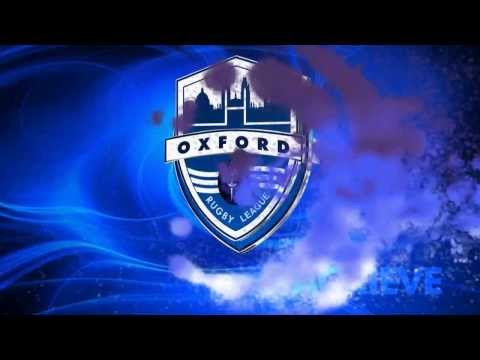 Oxford Rugby League 2013 Highlights